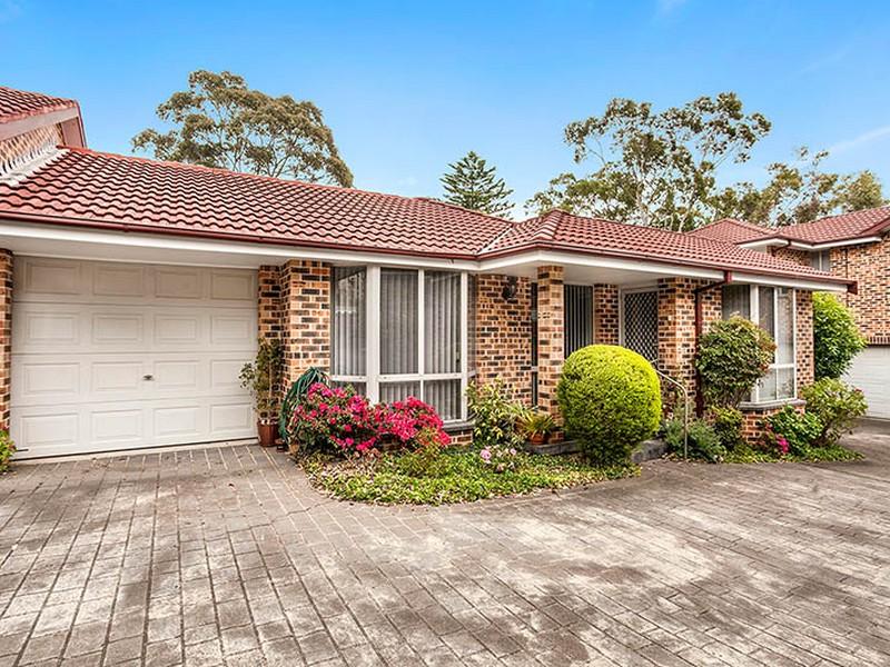2/623  Princes Highway, Kirrawee, NSW 2232