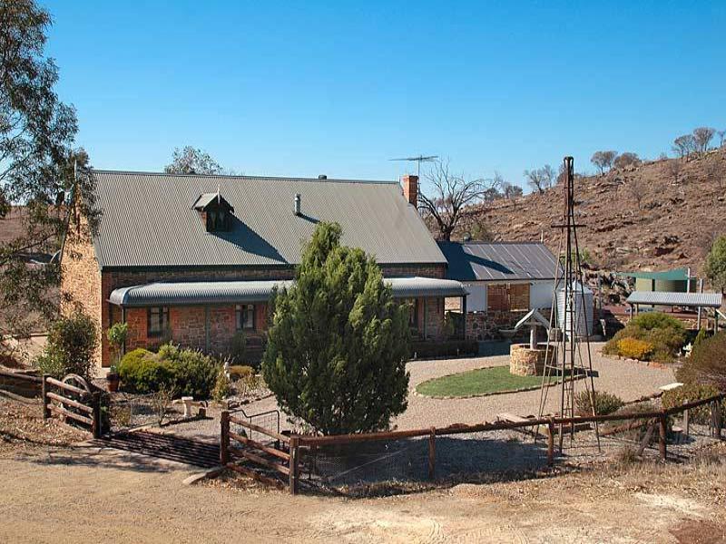 Lot 1 Rams Road, Rockleigh, SA 5254
