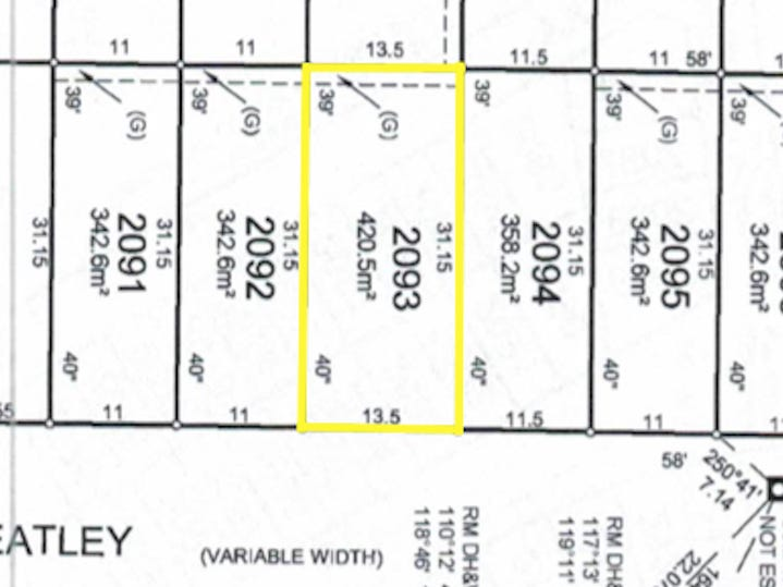 Lot 2093, 56 Wheatley Drive, Airds, NSW 2560