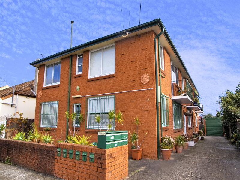 6/28 Foreman St, Tempe, NSW 2044
