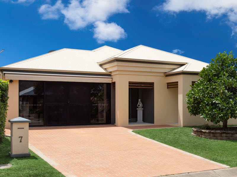 7 MEADOWBROOK DRIVE, Aitkenvale, Qld 4814