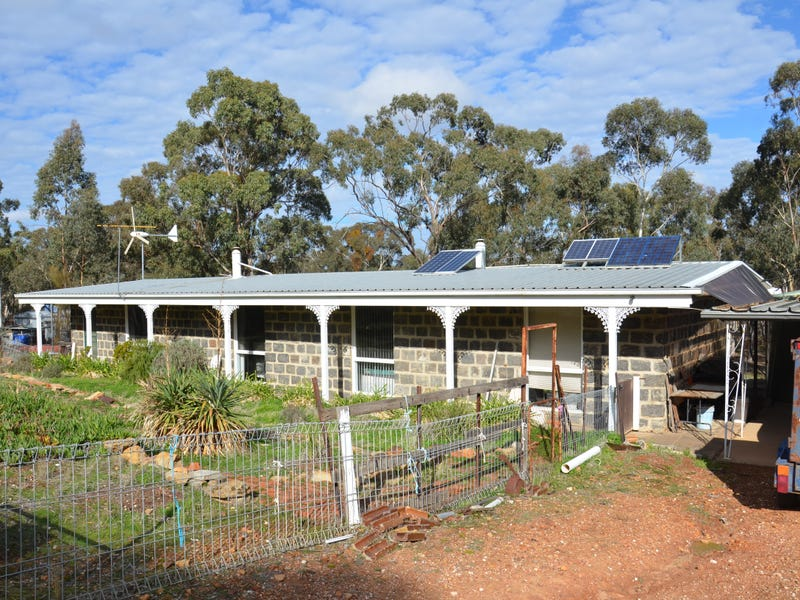 16 Pierce Hill Road, Dunolly
