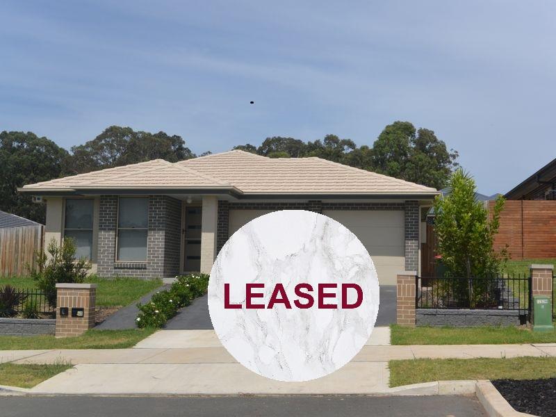 60 Greenbridge Drive, Wilton, NSW 2571