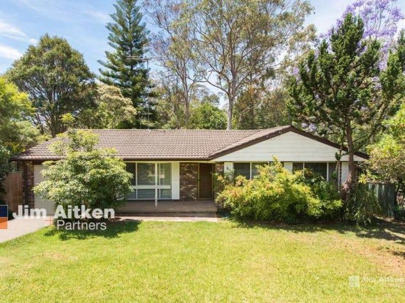 5 Brooklands Road, Glenbrook, NSW 2773