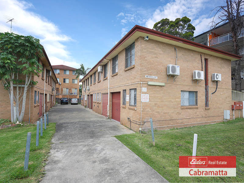 5/282 Sackville Street, Canley Vale, NSW 2166