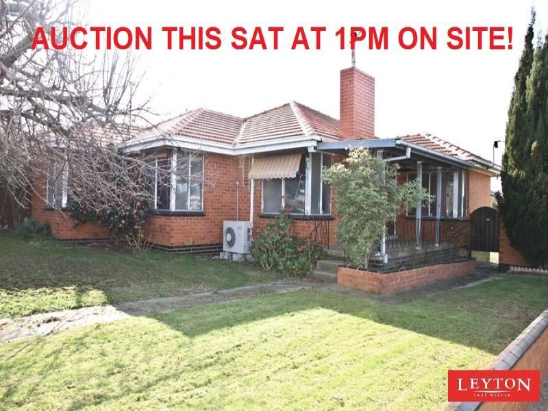 37 Donald Street, Springvale, Vic 3171