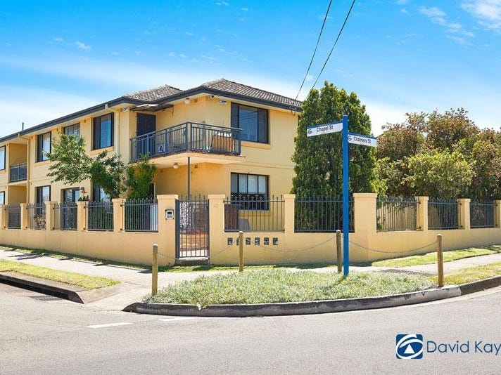6/47 Chalmers Street, Belmore, NSW 2192