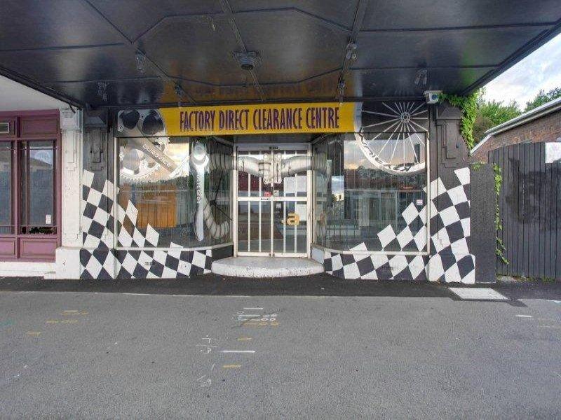 187 Wellington Street, Launceston, Tas 7250