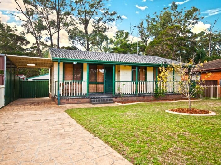 130 Captain Cook Drive, Willmot, NSW 2770