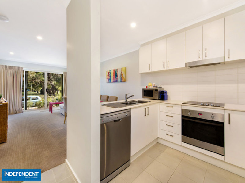 4/36 Frencham Street, Downer, ACT 2602