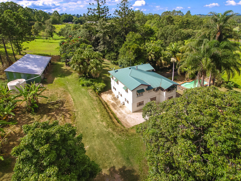 10 Pokela Road, Goomboorian, Qld 4570