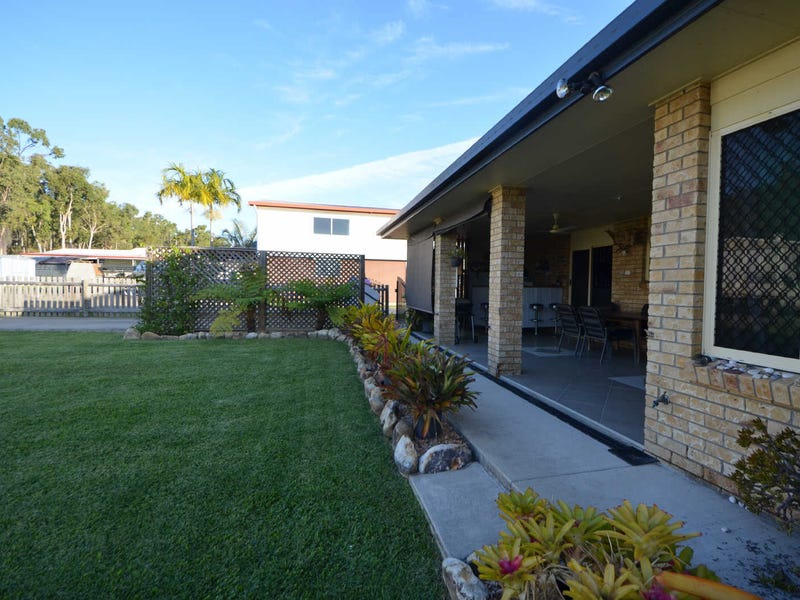 2154  Yakapari Seaforth Road, Seaforth, Qld 4741