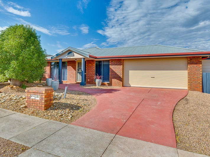 55 Clifton Drive, Bacchus Marsh, Vic 3340