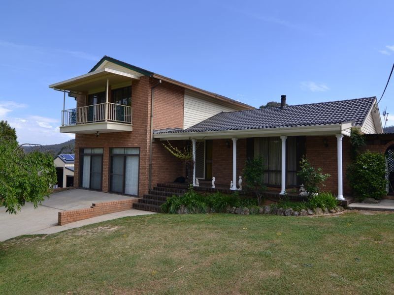 149 Reserve Road, Marrangaroo, NSW 2790