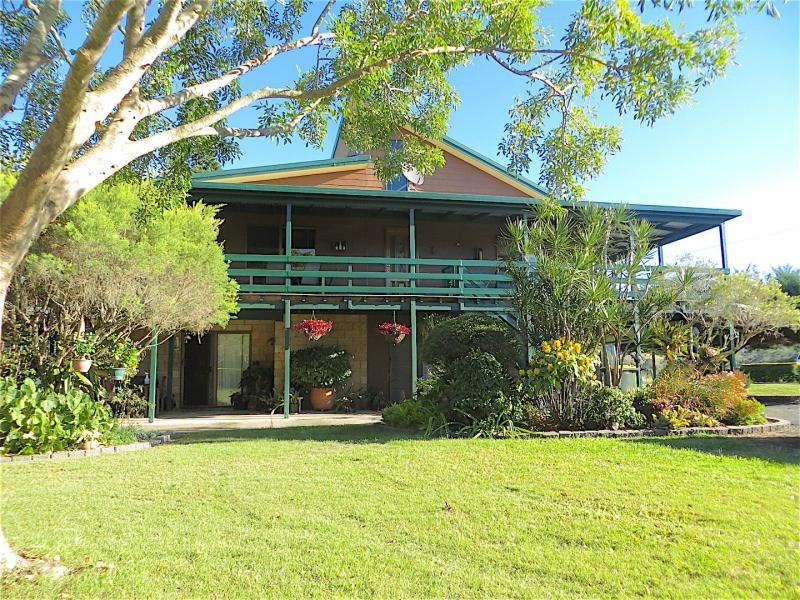 42  Worendo Street, Wiangaree, NSW 2474
