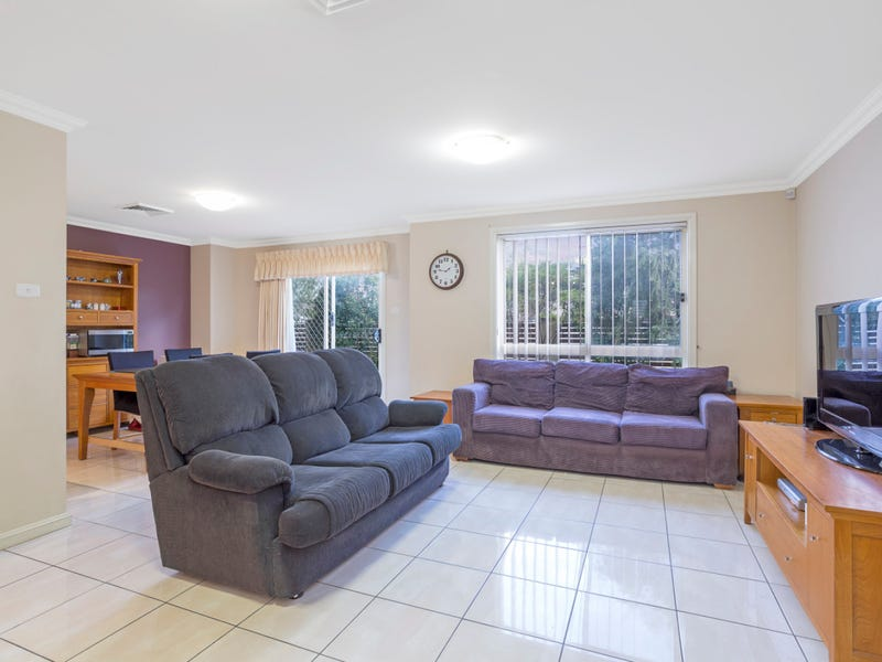 15 Pulley Drive, Ropes Crossing, NSW 2760