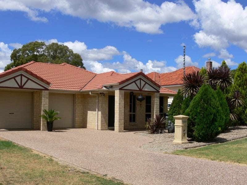 3 Lane Street, Stanthorpe, Qld 4380