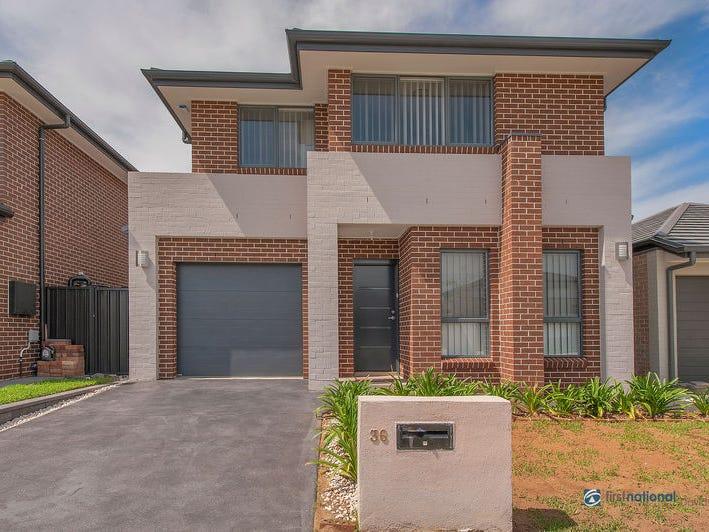 36 Conlon Ave, Moorebank, NSW 2170
