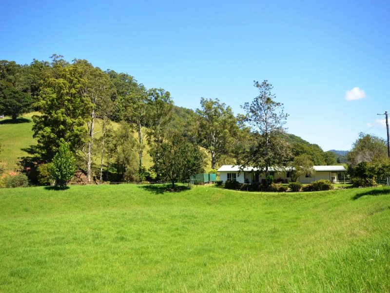 360 Fridays Creek Road, Upper Orara, NSW 2450