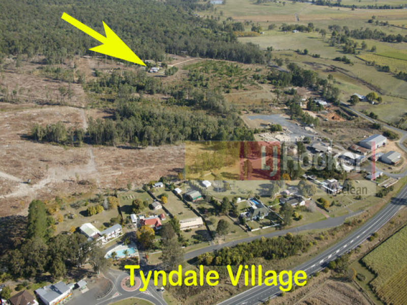 Address available on request, Tyndale, NSW 2460