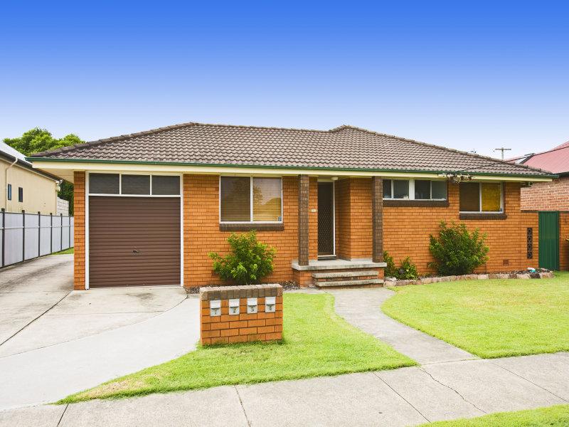 3/207 Beaumont Street, Hamilton South, NSW 2303