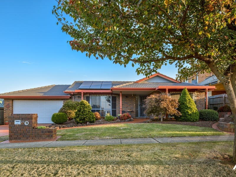 20 Eade Avenue, Warragul, Vic 3820