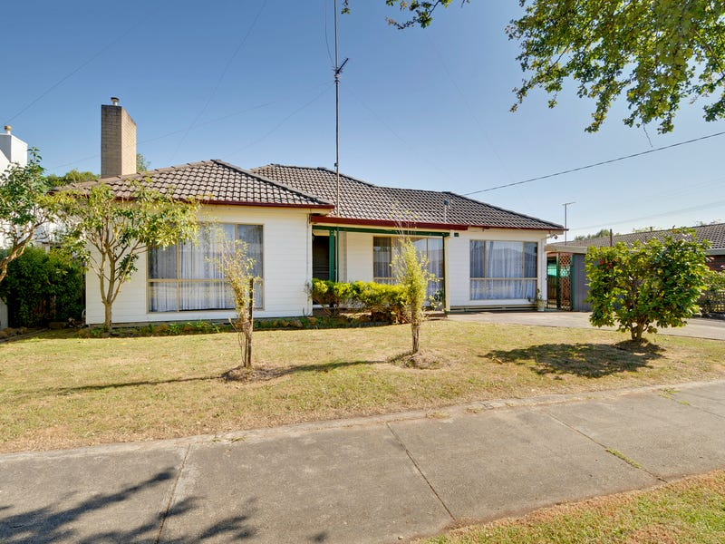 4 Clift Court, Traralgon