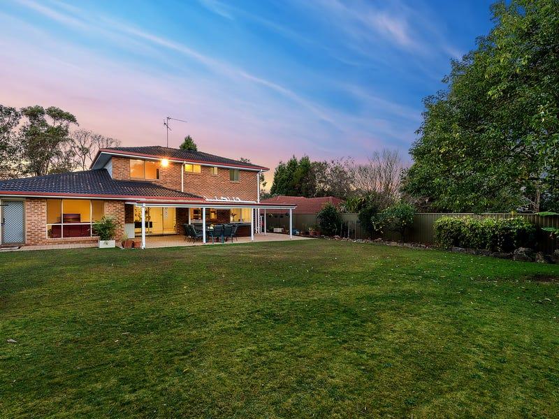 5 Philip Place, Cherrybrook, NSW 2126