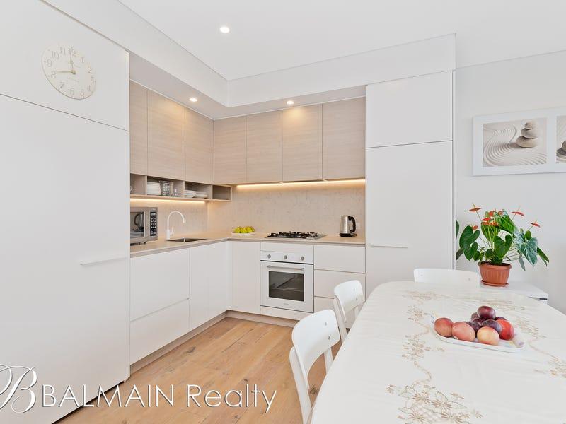209/1 Nagurra Place, Rozelle, NSW 2039