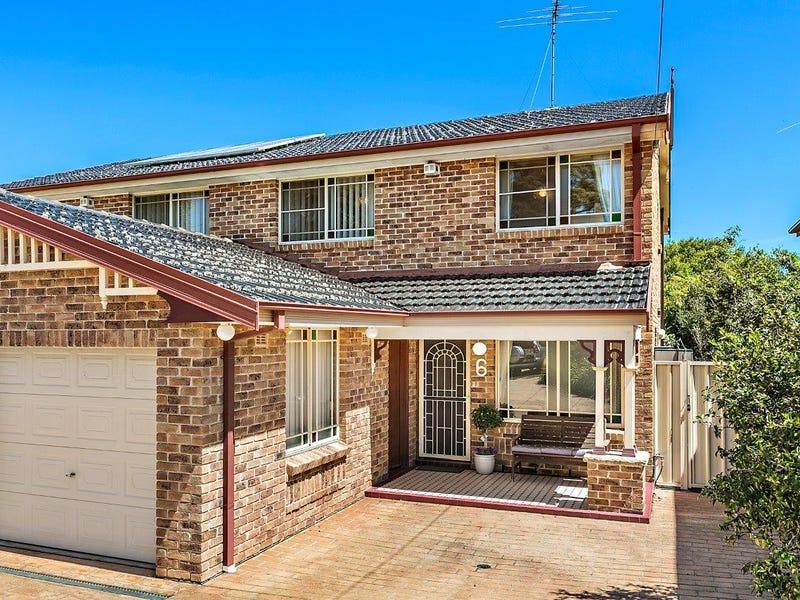 6 Endeavour Street, Sans Souci, NSW 2219