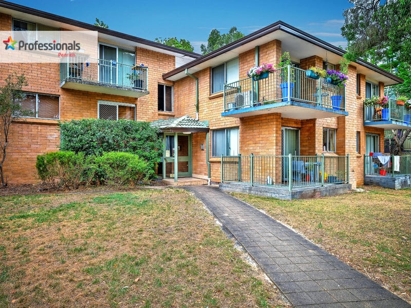 8/14 Santley Crescent, Kingswood, NSW 2747