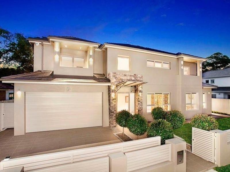 1 Louisa Street, Oatley, NSW 2223