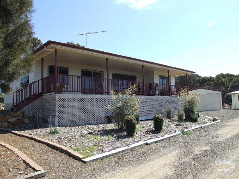 Lot 38 Warawee Road, American River, SA 5221