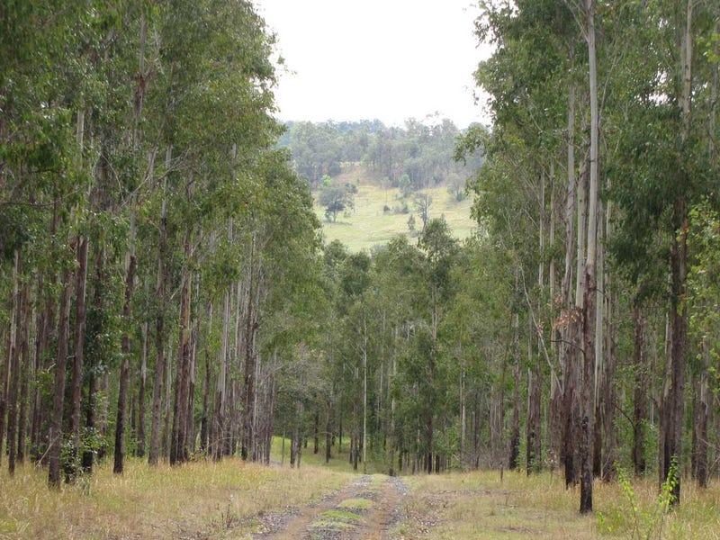 - Jabri 3389 Sextonville Road, Sextonville, NSW 2470