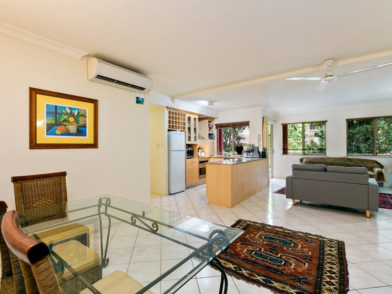 1109/2-10 Greenslopes Street, Cairns North, Qld 4870