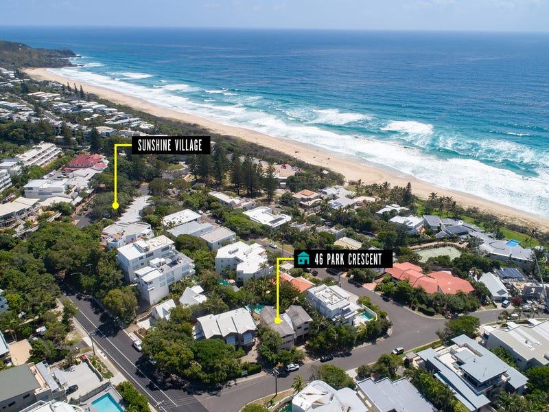 2 & 3/46 Park Crescent, Sunshine Beach, Qld 4567