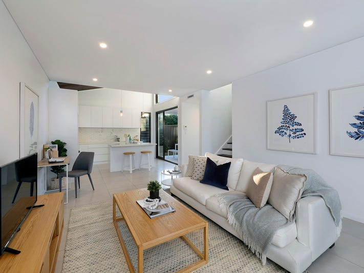 3/1 Actinotus Avenue, Caringbah South