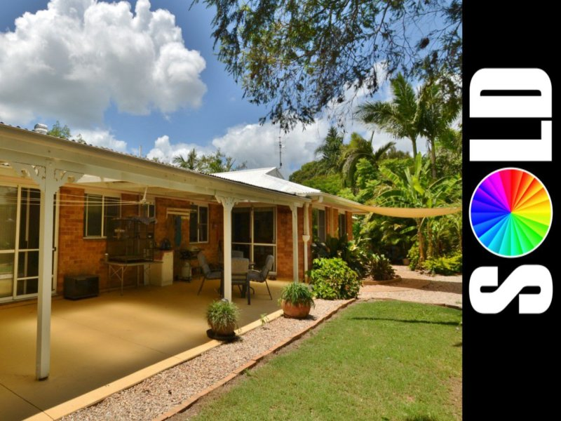 31 Annies Lane, Canina, Qld 4570