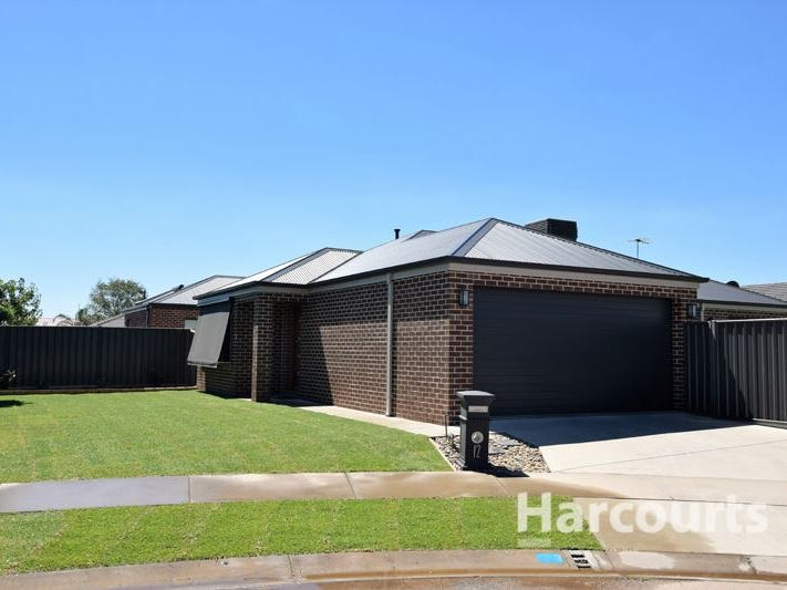 12 Murilla Crescent, Wangaratta, Vic 3677