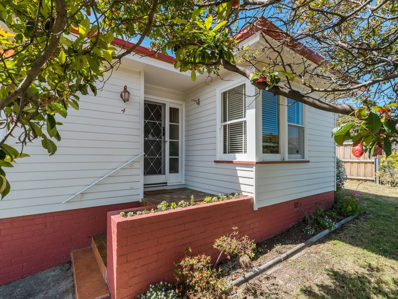 4 Minerva Street, Howrah, Tas 7018