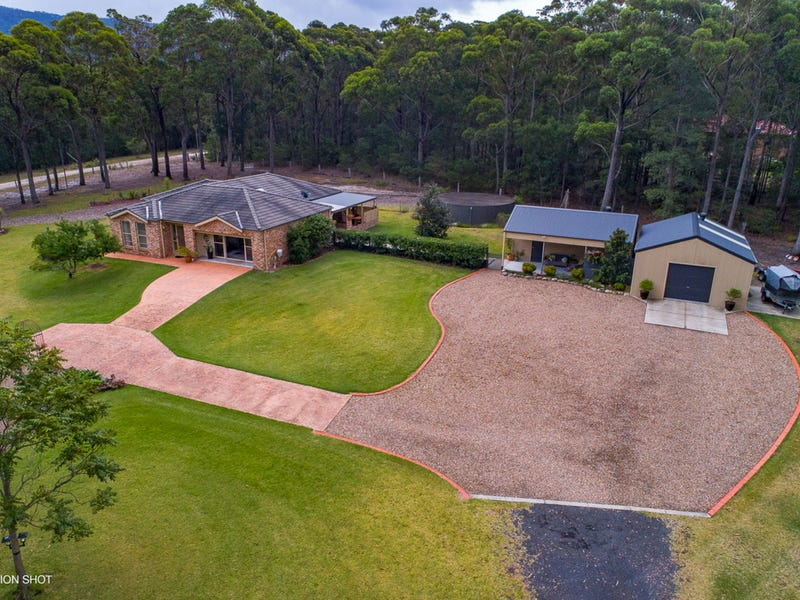 22B Woorawa Lane, Milton, NSW 2538