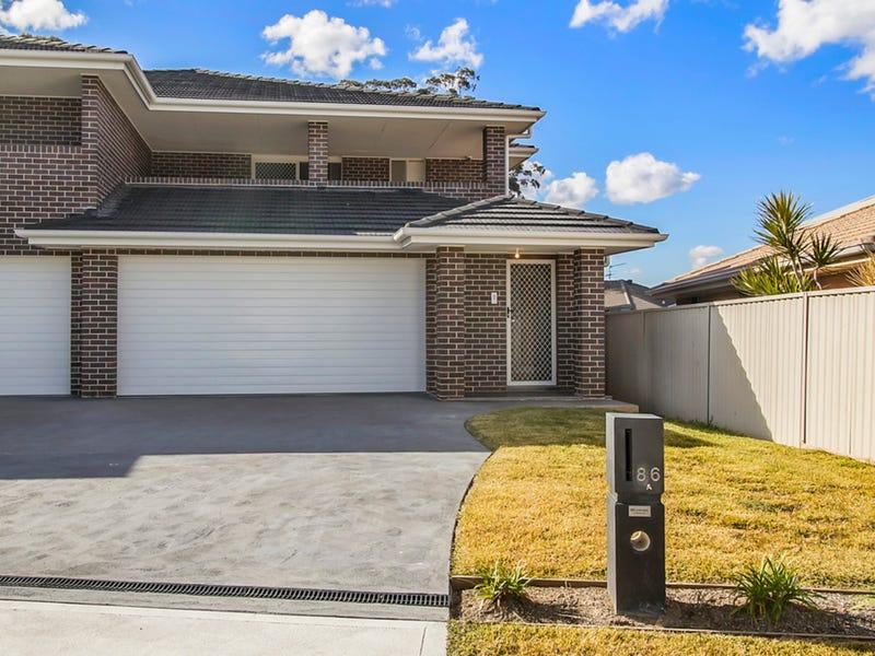 86A Kellerman Drive, St Helens Park, NSW 2560