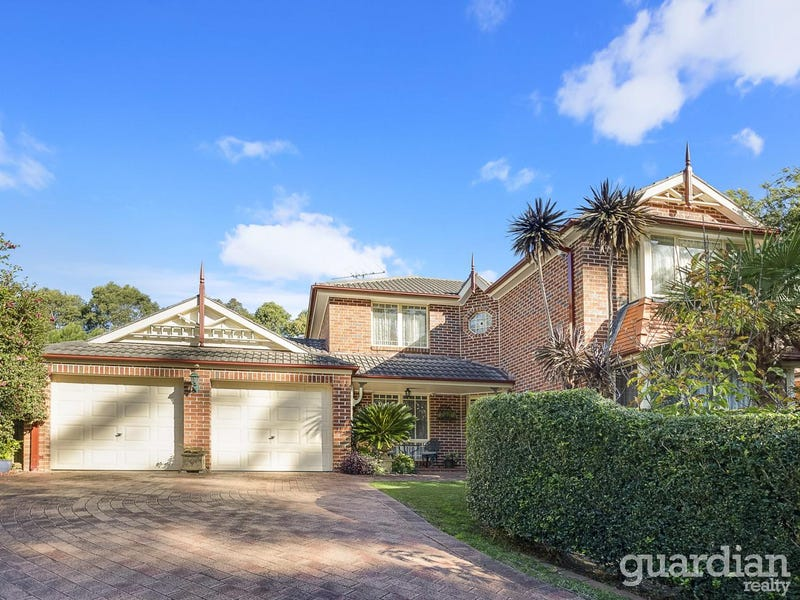 21 Bellenden Place, Dural, NSW 2158