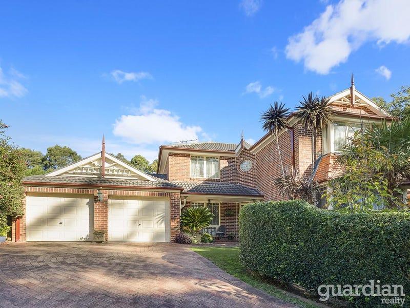 21 Bellenden Place, Dural, NSW 2158