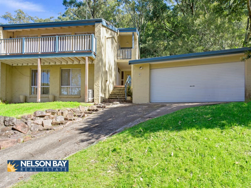56 Ullora Close, Nelson Bay, NSW 2315