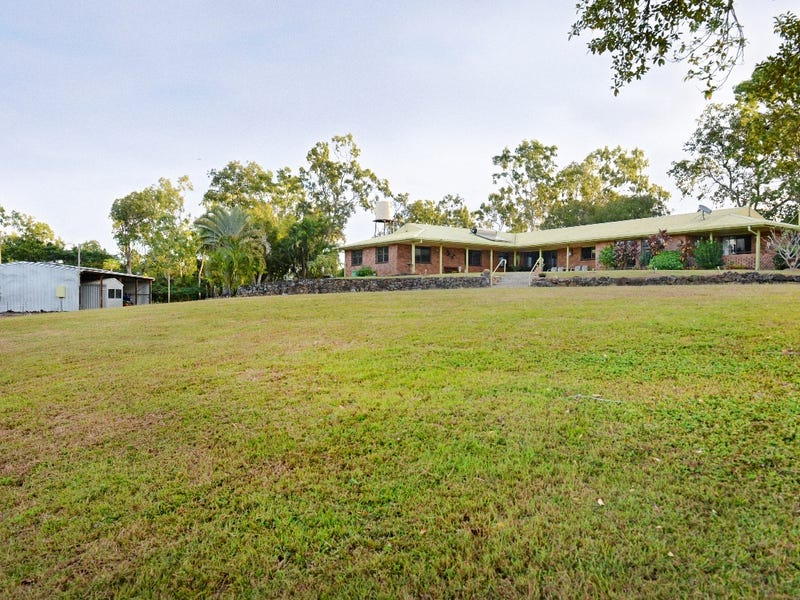 53 Mountney Road, Strathdickie, Qld 4800