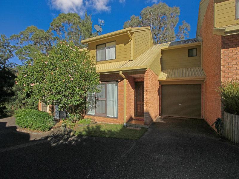 7/14 High View Avenue, Surf Beach, NSW 2536