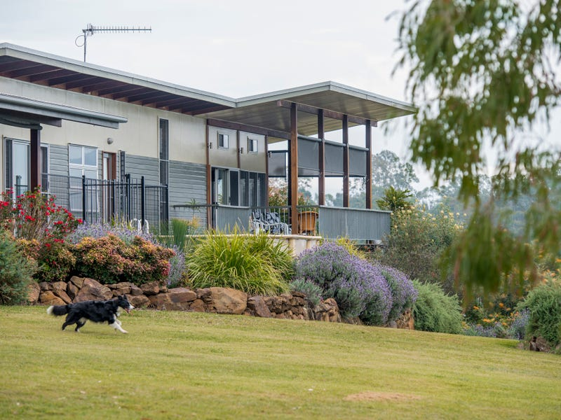 1775 Boonah-Rathdowney Road, Boonah, Qld 4310