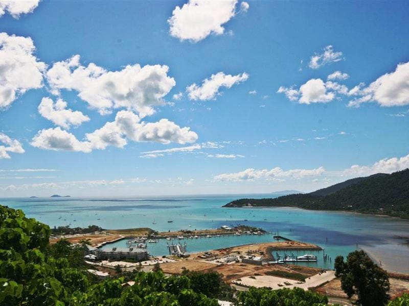 Lot 27 Mount Whitsunday, Airlie Beach