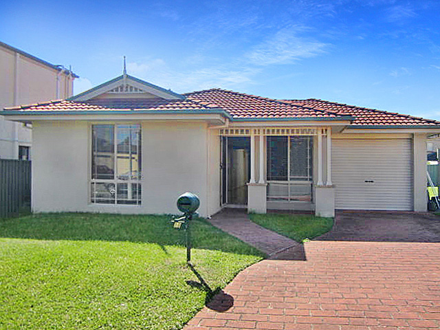 10 Rebecca Court, Rouse Hill, NSW 2155